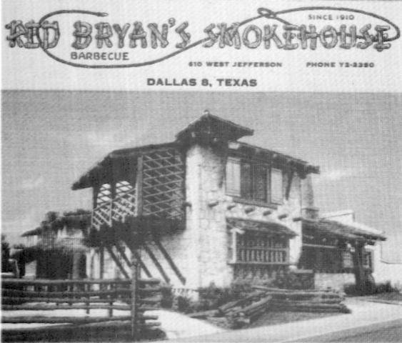 Red Bryan's Smokehouse Menu, '50s.jpg